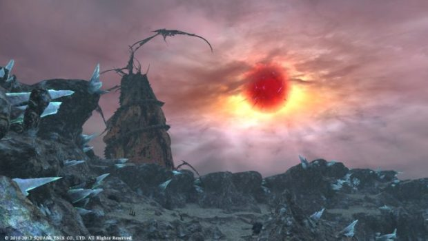 Pre-Realm Reborn Final Fantasy XIV - Metacritic Score: 49