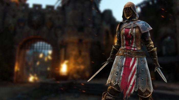 For Honor Ubisoft E#