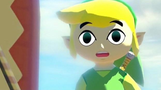 The Legend of Zelda: The Wind Waker HD - 90