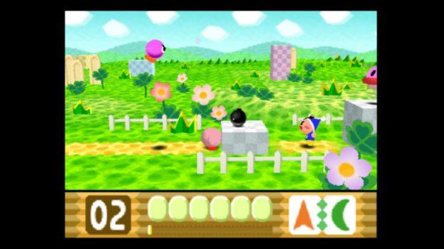 Kirby 64: The Cyrstal Shard (2000)