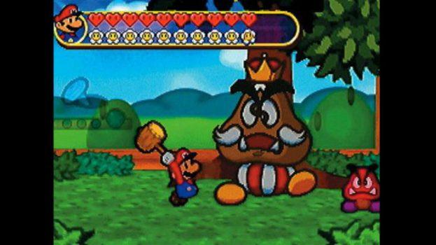 Paper Mario (2000)