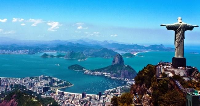 Rio de Janerio - Brazil