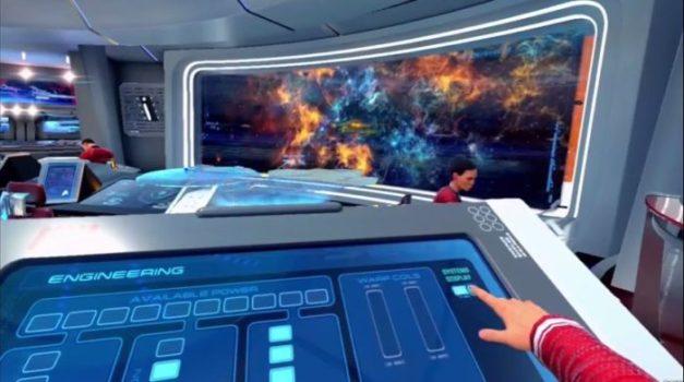 Star Trek: Bridge Crew - Mar. 14