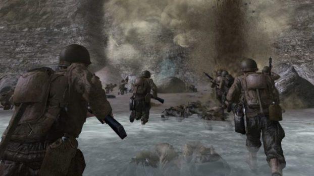Call of Duty 2 (2005)