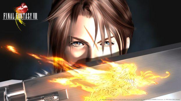 Final Fantasy VIII - Metacritic User Score: 8.6