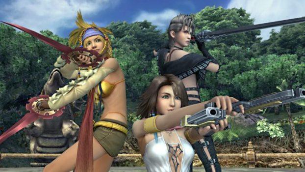 Final Fantasy X-2- Metacritic User Score: 6.6
