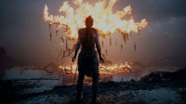 Hellblade: Senua's Sacrifice - Aug. 8