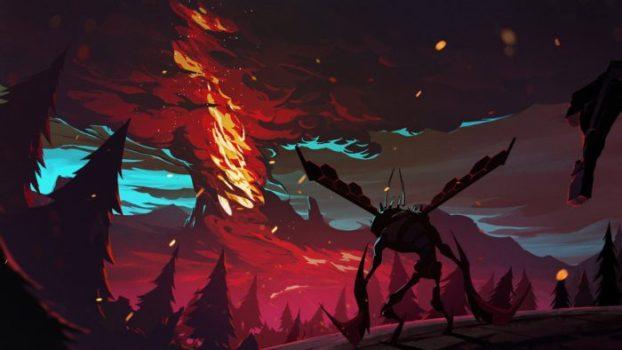 League of Legends Worlds Finals by Zedd