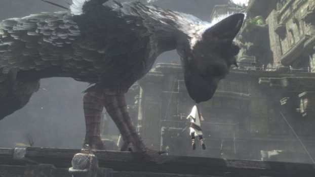 June 2010- The Last Guardian Misses E3