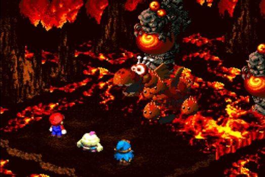 Super Mario RPG 2