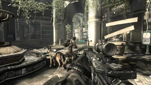 Call of Duty: Ghosts (2013)