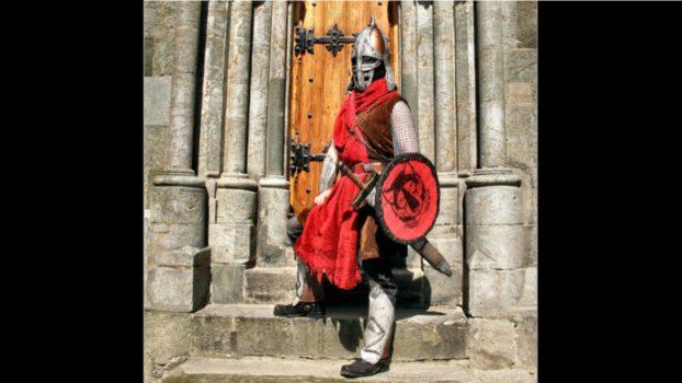 Haafingar Hold Guard