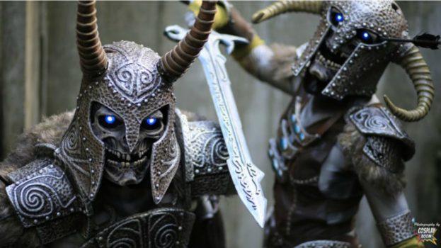 Draugr Deathlords