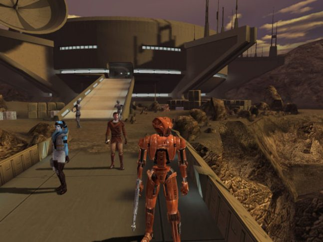 star wars, knights of the old republic, kotor
