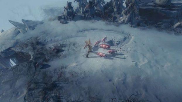 Vikings: Wolves of Midgard - Q1/Q2 2017