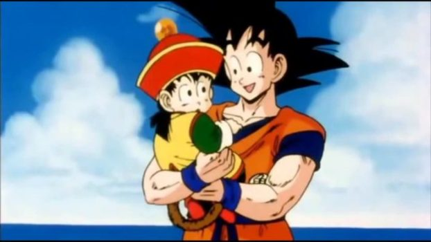 The Same Woman Voiced Most of the Men in Goku's Family