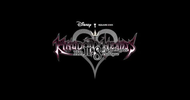 Kingdom Hearts HD II.8: Final Chapter Prologue - January 24
