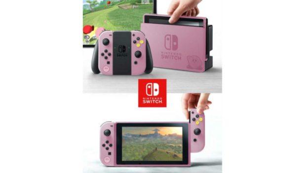 Kirby Skin