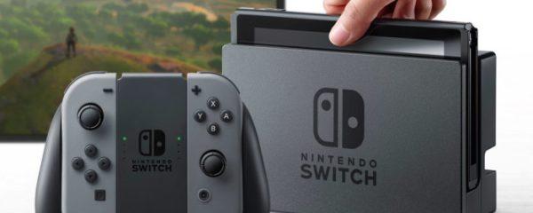 Ubisoft, switch