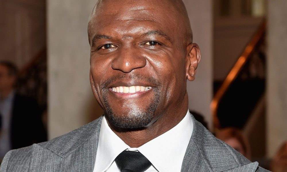 Terry Crews Speaks Out About Why Hes Not Voicing Doomfist