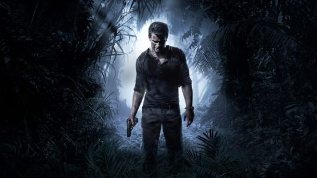 5. Uncharted 4: A Thief's End