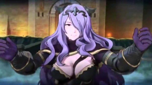 Camilla - Fates