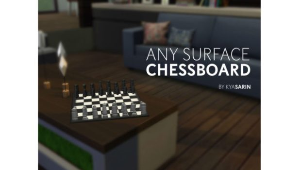 Play Chess Anywhere