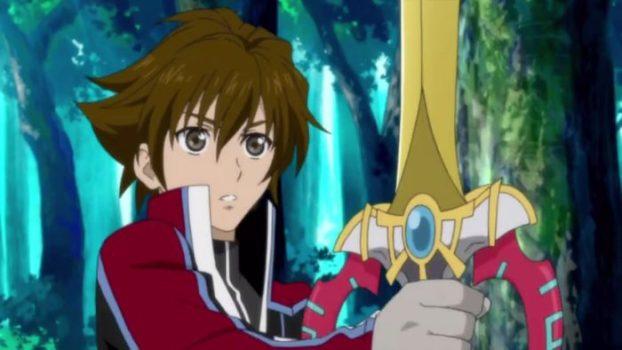 11. Kor Meteor - Tales of Hearts R