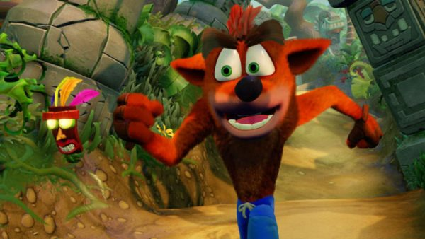 Crash Bandicoot: The N. Sane Trilogy, ps4, cheats, PlayStation