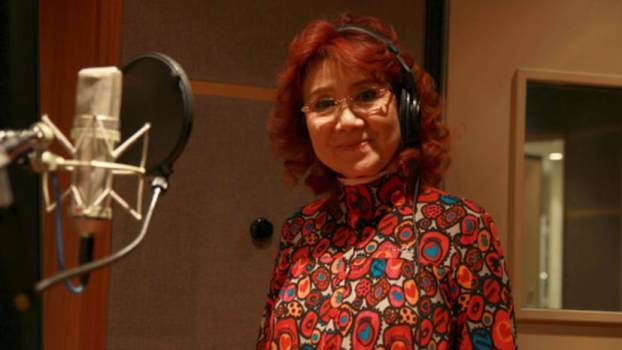 Goku's Japanese Voice Actor is a Woman