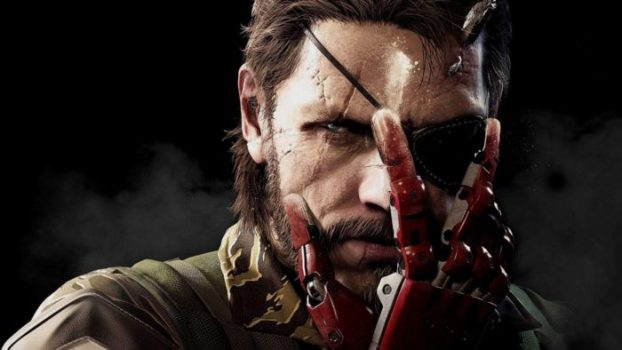 Metal Gear Solid V: The Phantom Pain - The Final Chapter