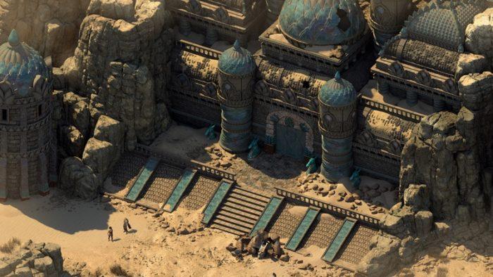 Pillars of Eternity II: Deadfire, Pillars of Eternity II, Pillars of Eternity 2