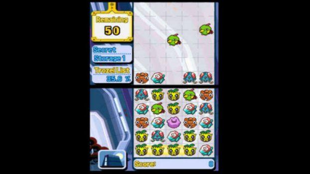 Pokemon Trozei! aka Pokemon Link - 74