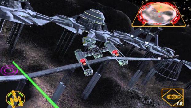 Star Wars Rogue Squadron II: Rogue Leader