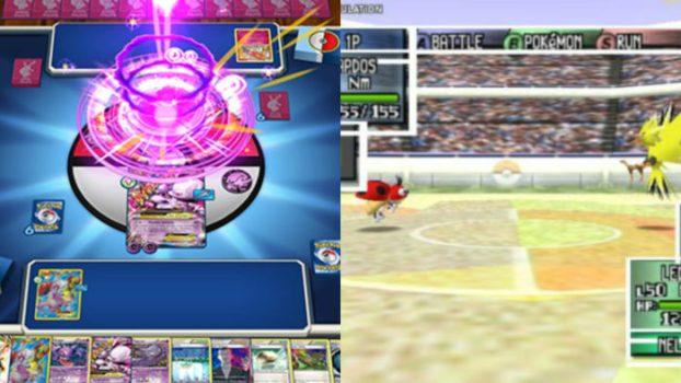 Pokemon Stadium 2 and TCG Online - 78