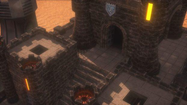 Figaro Castle (Final Fantasy VI)