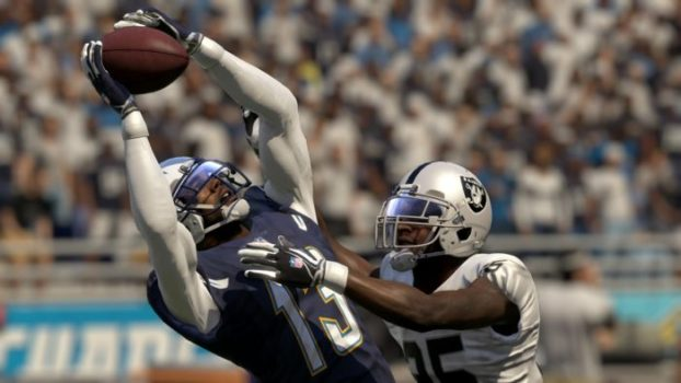 Madden NFL 18 - Aug. 25 (PS4, Xbox One, PC)