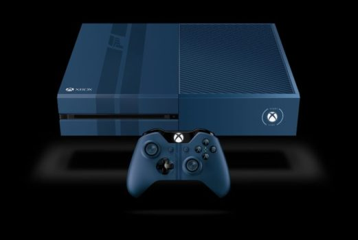 Forza Motorsport 6 Limited Edition Console