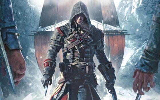 Assassin's CreedRogue