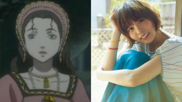 Charlotte - Aki Toyosaki