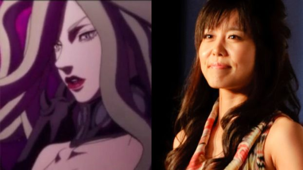 Slan - Miyuki Sawashiro