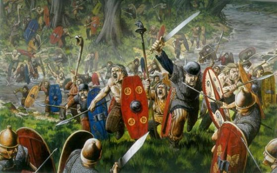 Celtic For Honor