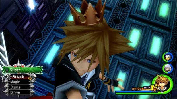 Kingdom Hearts 2