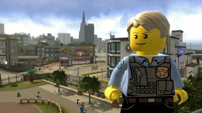 lego city undercover, nintendo, switch, best, splitscreen, split screen, multiplayer