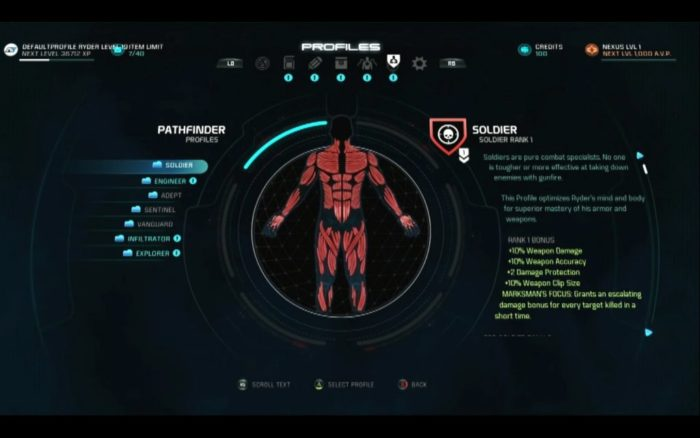 Worried Mass Effect Andromeda