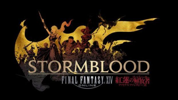 Final Fantasy XIV: Stormblood - June 20