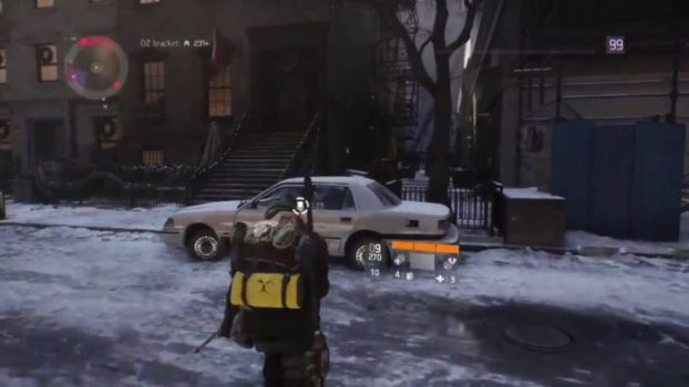 24. TOM CLANCY'S THE DIVISION