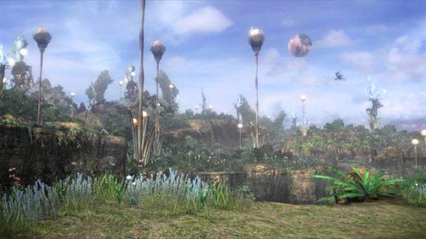 Yaschas Massif (Final Fantasy XIII)