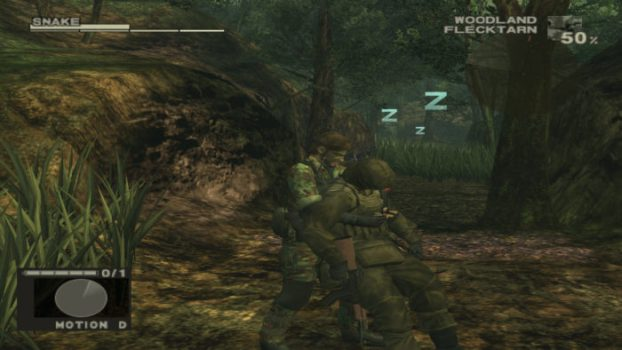 Metal Gear Solid 3: Subsistence - Metacritic Score: 94