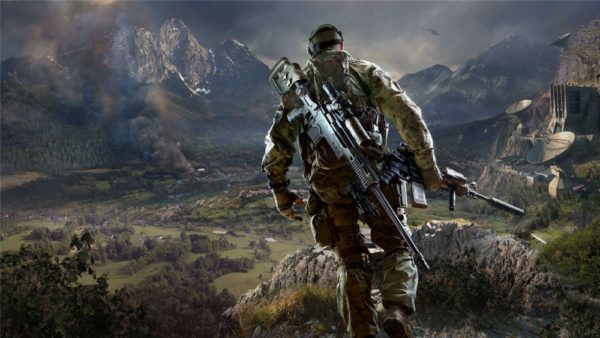 Sniper: Ghost Warrior 3, multiplayer